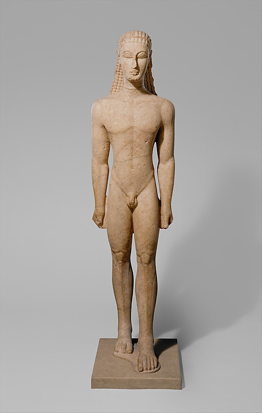 Image result for kouros